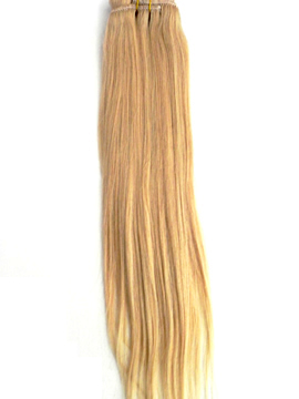 hair extensions pictures color blonde 24