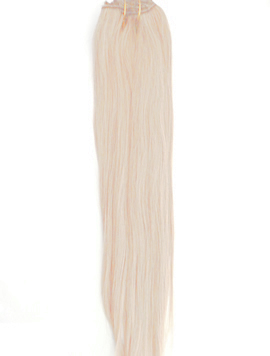 hair extensions pictures color blonde 613