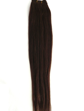 hair extensions pictures color brown 2