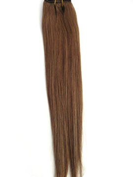hair extensions pictures color brown 8