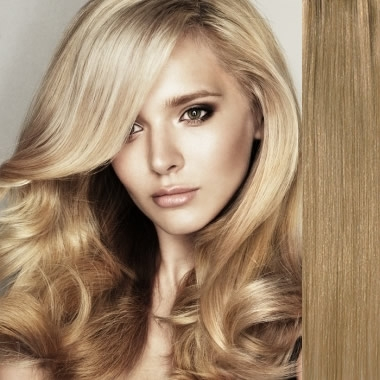 clip in remy hair extensions 20 50cm straight color